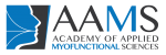Academy of Applied Myofunctional Sciences Logo Link